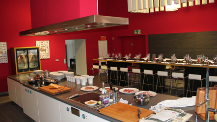 Outdoor Küche Otto : Miele tafelkünstler