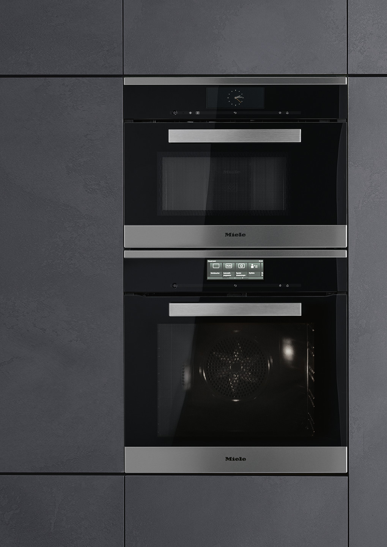 miele dgm dampfgarer mit mikrowelle miele. Black Bedroom Furniture Sets. Home Design Ideas