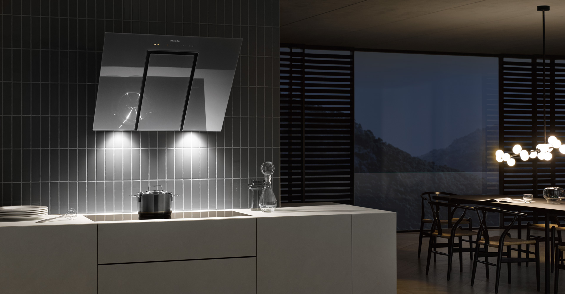 Miele Home Innovative Hausgeratevernetzung Miele