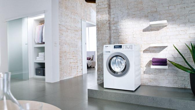Miele Waschmaschine Siegt Bei Stiftung Warentest