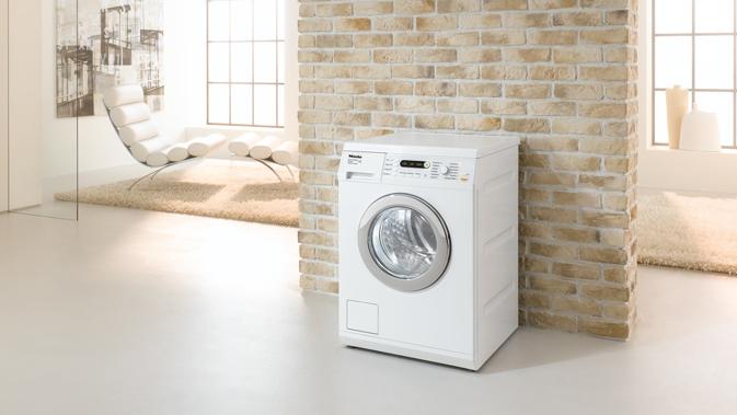 Miele Waschmaschinen Sind Zweifache Sieger Bei Der Stiftung Warentest