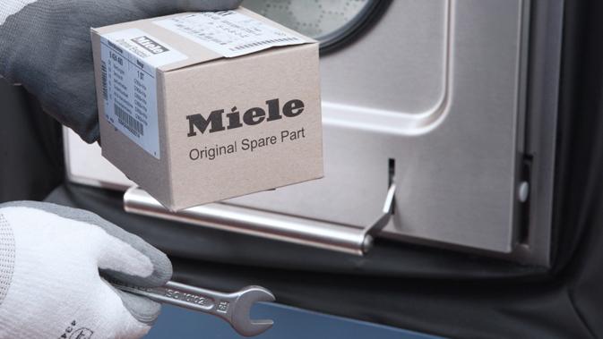 Ersatzteile Amp Zubeh 246 R Miele Professional