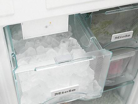 Kühlschränke Mit Eiswürfelbereiter icemaker kühl gefrierkombinationen