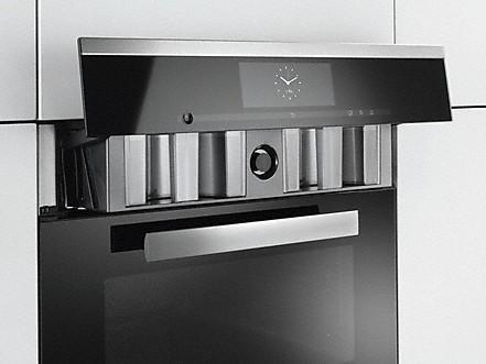 kondensatbeh lter dampfgarer mit backofen. Black Bedroom Furniture Sets. Home Design Ideas
