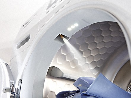 miele tkg 850 wp w rmepumpentrockner lotoswei a. Black Bedroom Furniture Sets. Home Design Ideas