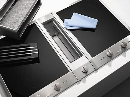 miele cleancover produktvorteile kochfelder. Black Bedroom Furniture Sets. Home Design Ideas