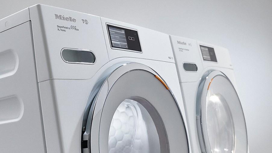 miele waschmaschinen trockner und b gelger te. Black Bedroom Furniture Sets. Home Design Ideas