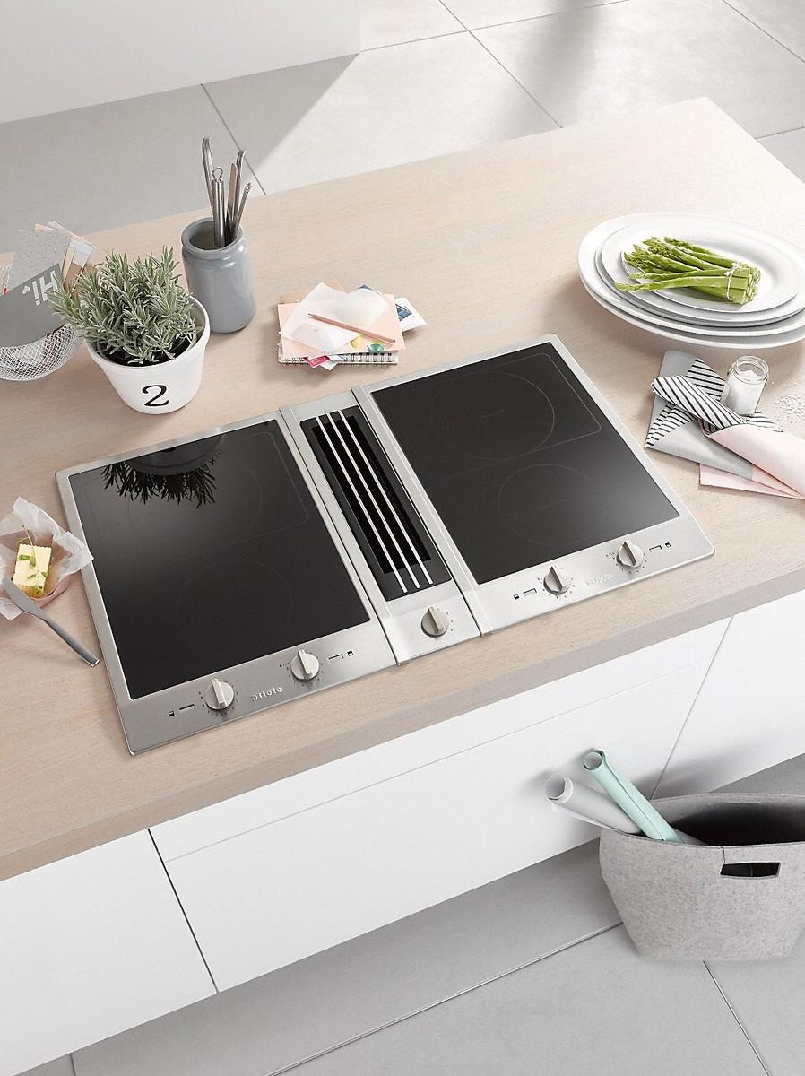 miele csda 1010 proline mit tischl fter. Black Bedroom Furniture Sets. Home Design Ideas