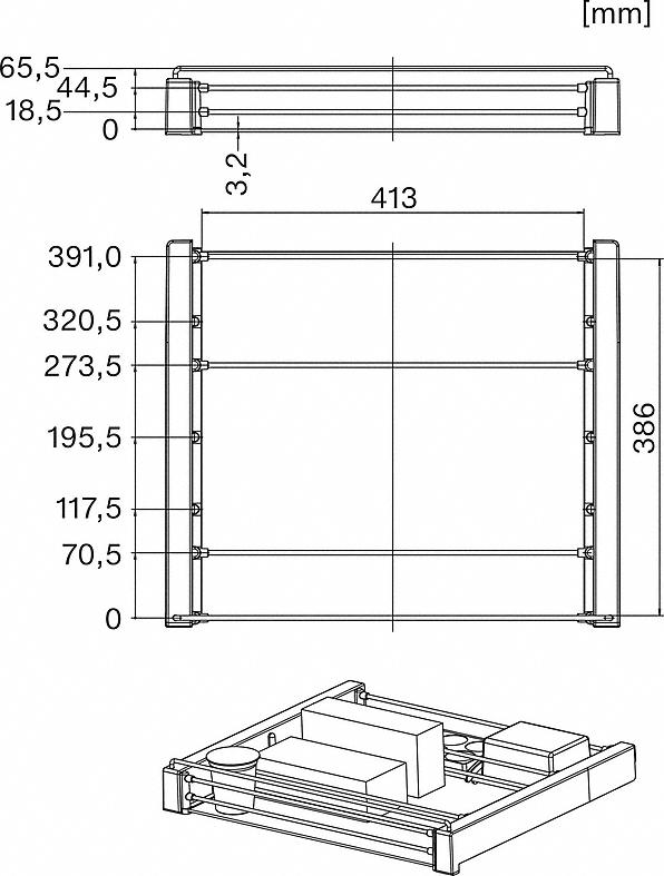miele k 9124 uif k hl gefrierschr nke. Black Bedroom Furniture Sets. Home Design Ideas