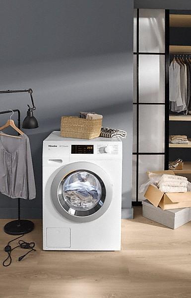 pralka miele wdb 030 wcs pralki adowane od frontu opinie cena sklep. Black Bedroom Furniture Sets. Home Design Ideas