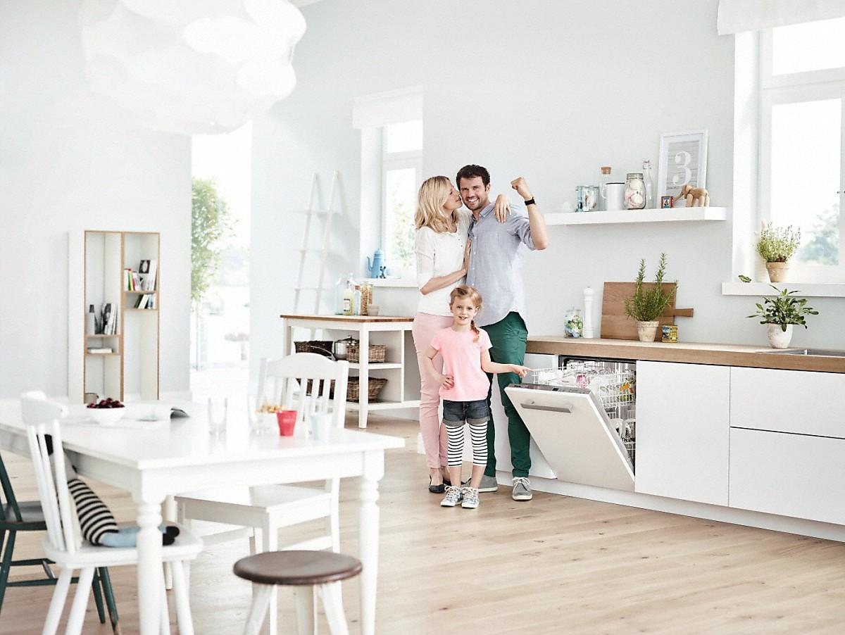 miele g 4263 vi active vollintegrierter geschirrsp ler. Black Bedroom Furniture Sets. Home Design Ideas