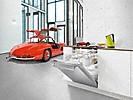 Produktauswahl professional spulmaschinen for Integrierte spülmaschine