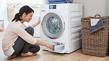 Lg clothes dryer nz