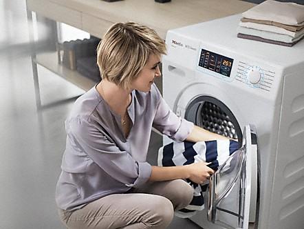 Für menschen mit sehbehinderungen waschmaschinen