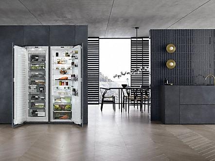Side By Side Kühlschrank Einbauen : Möchten sie ihre geräte side by side aufstellen? leitthemen