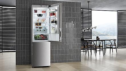 Miele Amerikanischer Kühlschrank : Miele kältegeräte und weinschränke
