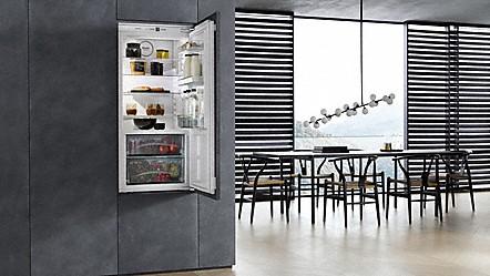 Miele Amerikanischer Kühlschrank : Miele kühlschränke