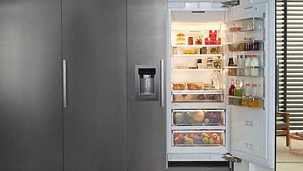 Amerikanischer Kühlschrank Türkis : Miele kühlschränke