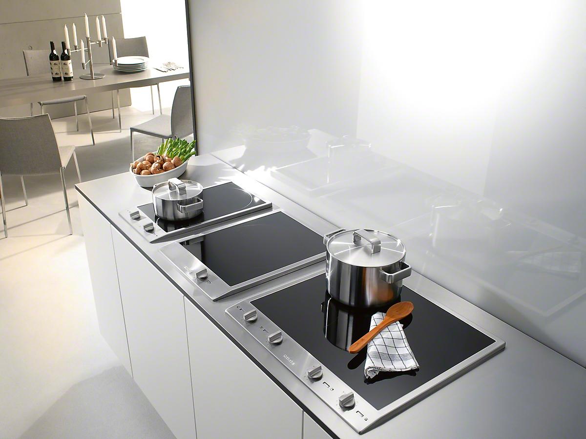 miele kochfelder cs 1234 1 i proline element. Black Bedroom Furniture Sets. Home Design Ideas