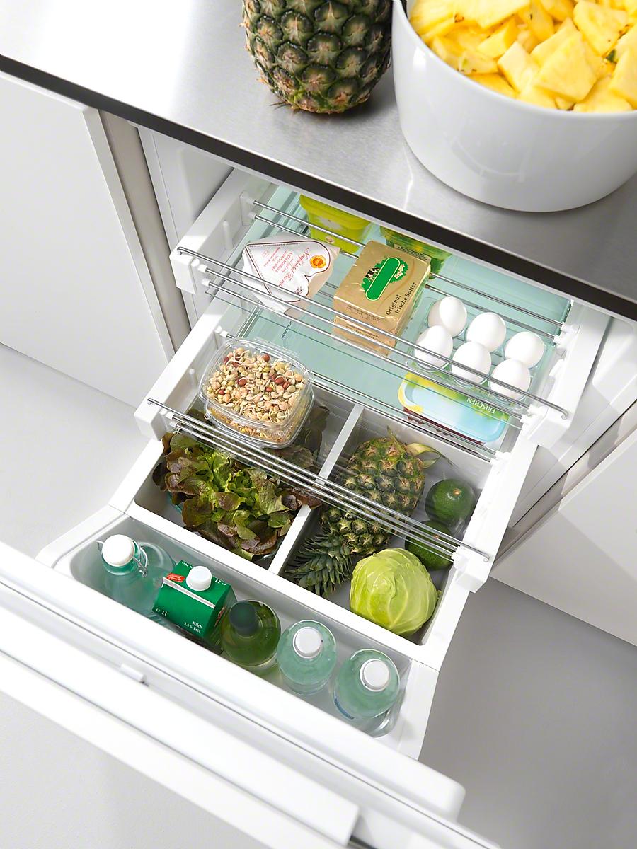 Unterbaukühlschränke  Miele K 9123 Ui Unterbau-Kühlschrank