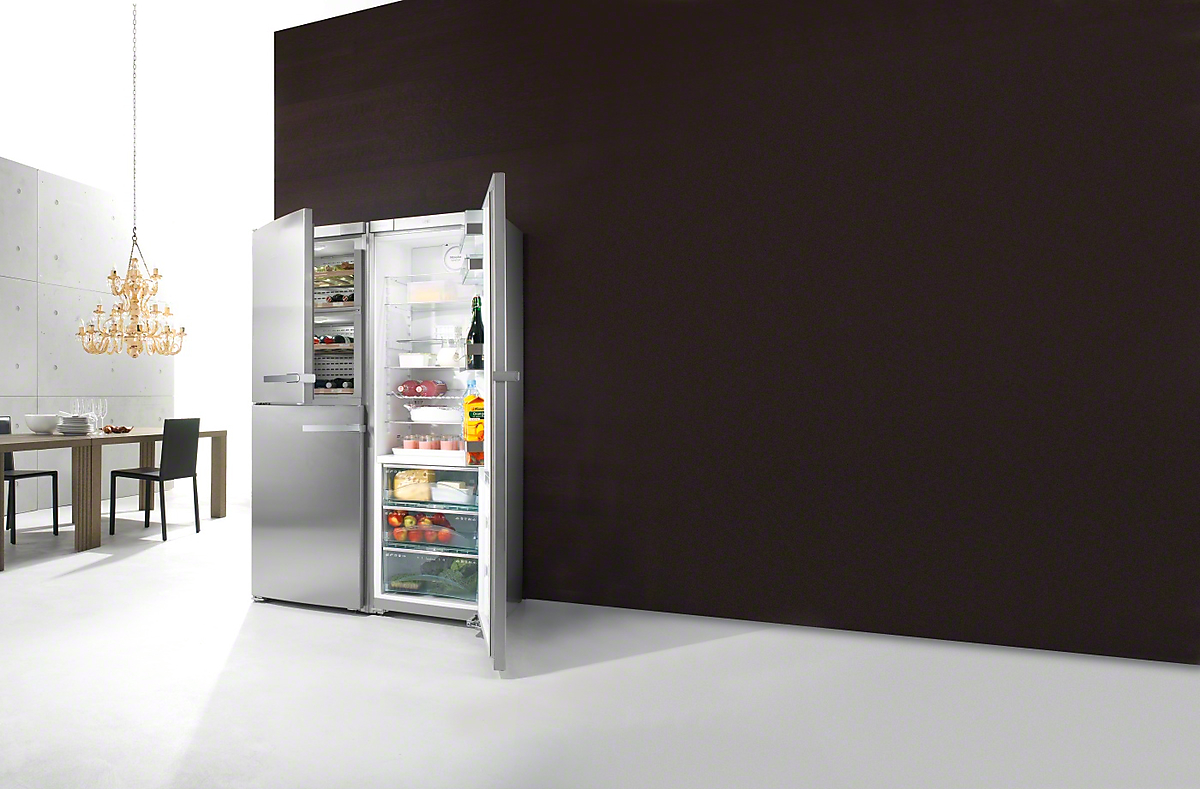 miele fn 32402 i einbau gefrierschrank. Black Bedroom Furniture Sets. Home Design Ideas