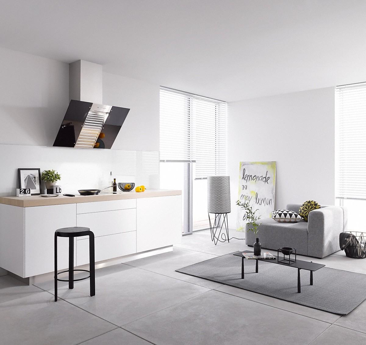 miele da 6096 w wing wand dunstabzugshaube. Black Bedroom Furniture Sets. Home Design Ideas