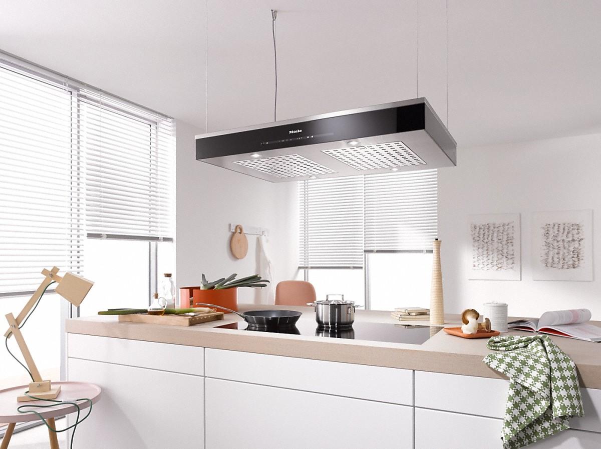 miele da 6708 d aura edition 6000 insel dunstabzugshaube. Black Bedroom Furniture Sets. Home Design Ideas