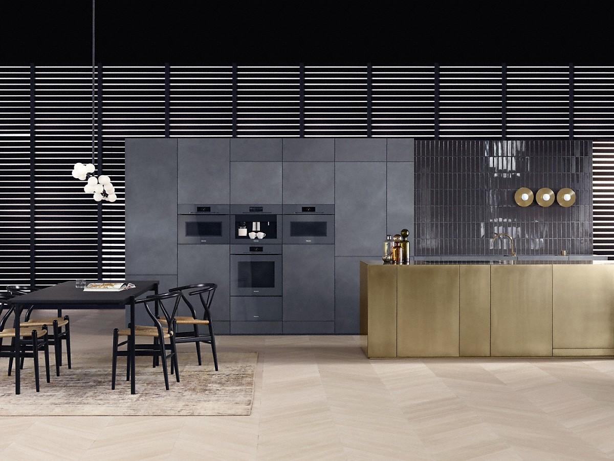 miele h 6800 bmx griffloser backofen mit mikrowelle. Black Bedroom Furniture Sets. Home Design Ideas
