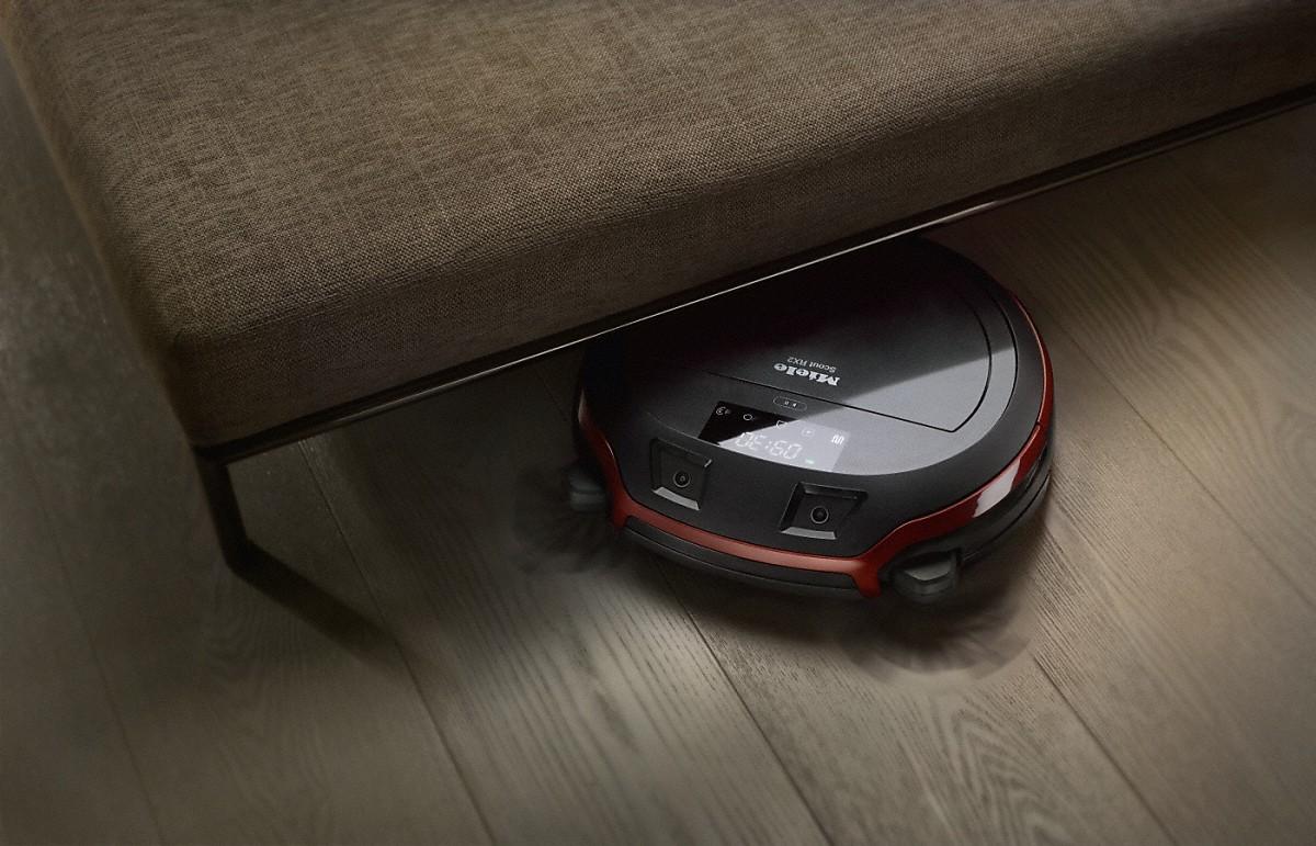 miele staubsauger scout rx2 slql0 00 saugroboter. Black Bedroom Furniture Sets. Home Design Ideas