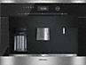CVA 6401 Einbau-Kaffeevollautomat