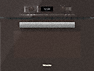 H 6400 BM Backofen mit Mikrowelle