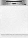 G 6200 SCi Integrierter Geschirrspüler