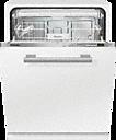 G 4970 SCVi Vollintegrierter Geschirrspüler