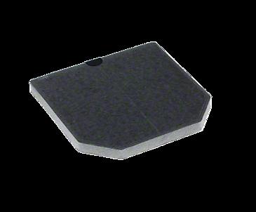 miele filter dkf 9 1 geruchsfilter mit aktivkohle. Black Bedroom Furniture Sets. Home Design Ideas
