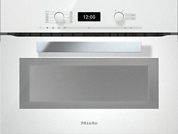 miele h 6400 bm backofen mit mikrowelle. Black Bedroom Furniture Sets. Home Design Ideas