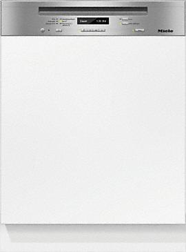 miele g 6730 sci integrierter geschirrsp ler. Black Bedroom Furniture Sets. Home Design Ideas