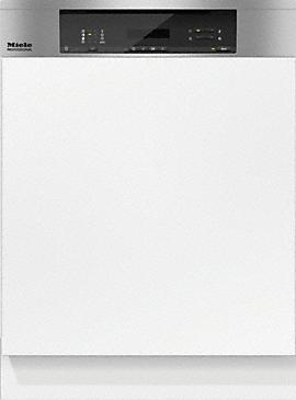 Miele pg 8131 i integrierte spulmaschine for Integrierte spülmaschine