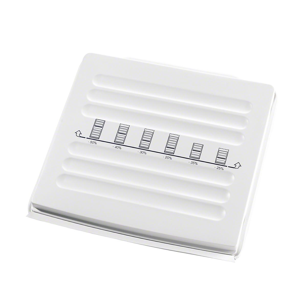 Miele Einsätze und Filter | IP 600 Isolationsplatte für ... | {Zubehör für gefrierschränke 50}