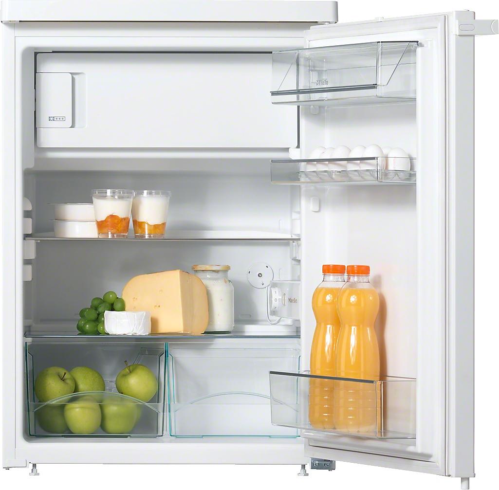 K 12024 S 3   Stand Kühlschrank Mit Gefrierfach Für Praktisches Kühlen Und  Gefrieren