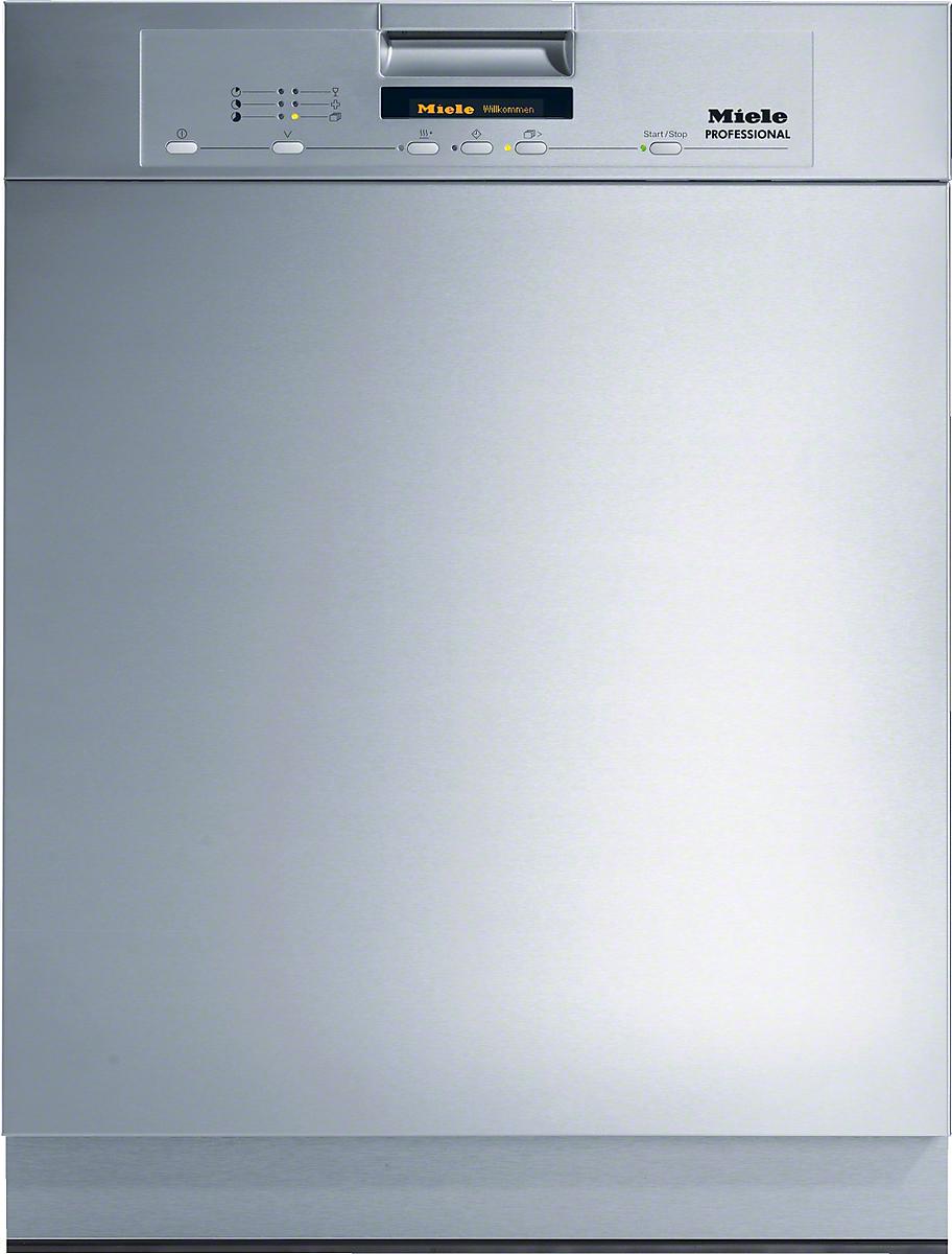 miele pg 8080 u i unterbau sp lmaschine integrierf hig. Black Bedroom Furniture Sets. Home Design Ideas