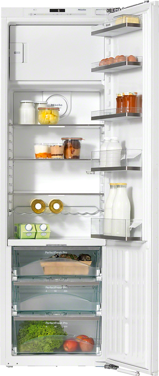 Miele K 37683 iDF Einbau-Kühlschrank
