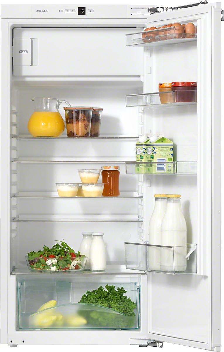 Miele K 34242 iF Einbau-Kühlschrank