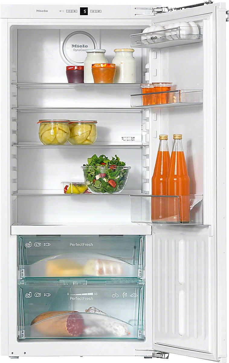 Kühlschrank Einbaugerät miele k 34273 id einbau kühlschrank