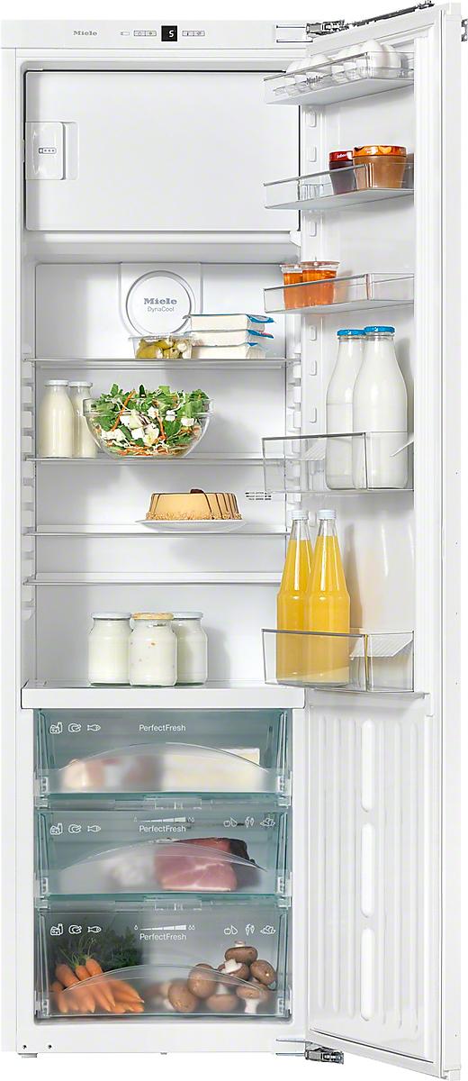 Miele K 37282 iDF Einbau-Kühlschrank