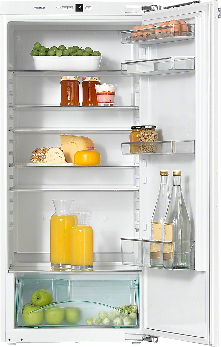 Miele K 34222 i Einbau-Kühlschrank
