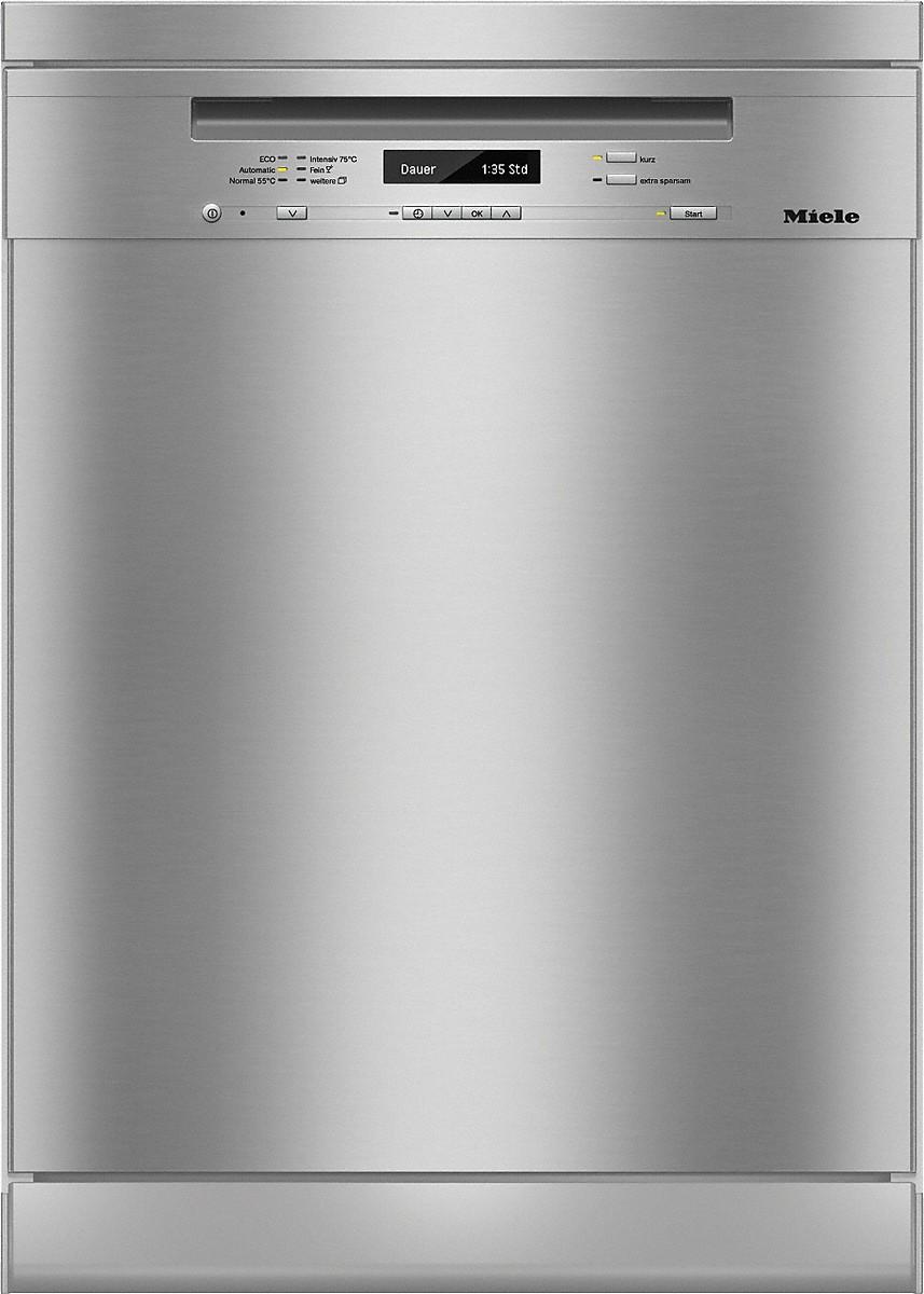 Standgeschirrspüler  Miele Geschirrspüler | G 6300 SC Stand-Geschirrspüler