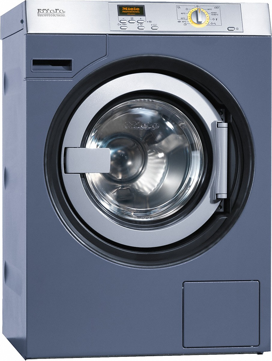 Miele PW 5084 Mopstar 80 [EL AV] Waschmaschine, elektrobeheizt