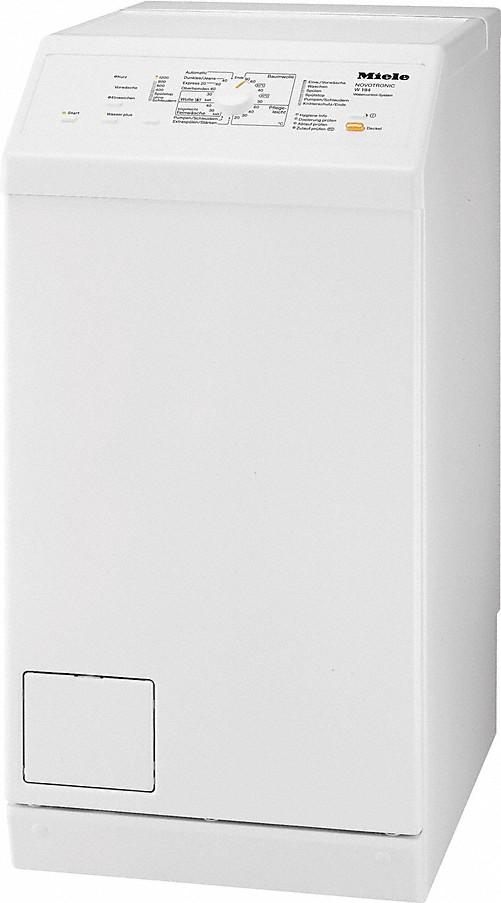 miele waschmaschinen w 194 wcs waschmaschine toplader. Black Bedroom Furniture Sets. Home Design Ideas