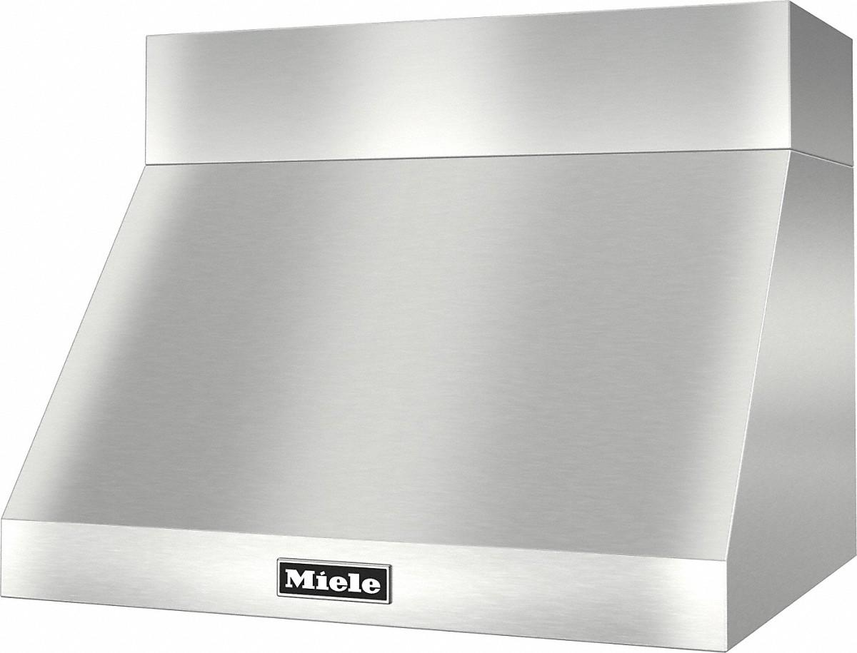 miele range hoods dar 1225 ext wand dunstabzugshaube. Black Bedroom Furniture Sets. Home Design Ideas
