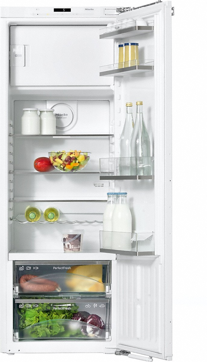 Miele K 36483 iDF Einbau-Kühlschrank